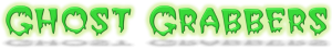 Ghost Grabbers Logo
