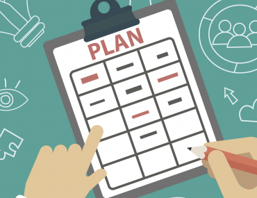 event planning business planning- Designed by Freepik