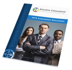 Download Leadership Development Programs and Pricing form Atlanta Challenge