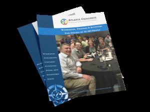 Download team development workshop pricing for Atlanta programs
