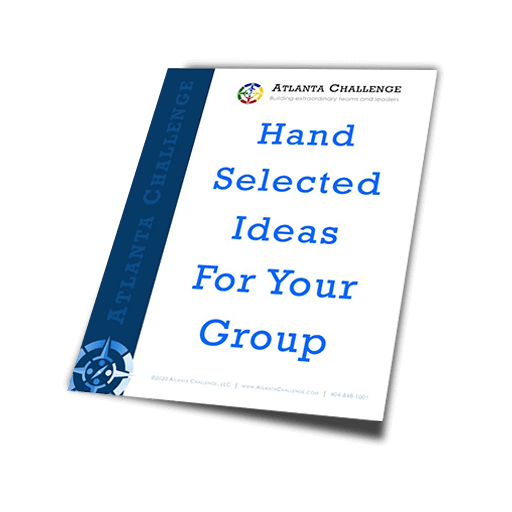 Hand selected ideas for your group